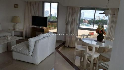 Departamento 2 Dormitorios, Roosevelt, Punta Del Este -ref:842