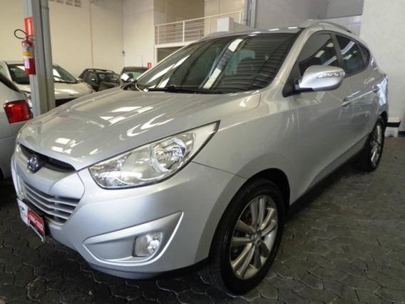 Hyundai Ix35 2.0 Mpi 4x2 16v Gasolina