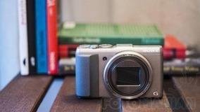 Câmera Digital Semi Profissional Sony Hx50