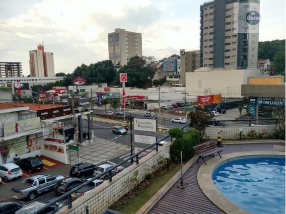 Apartamento Residencial Para Venda E Locação, Cambuí, Campinas. - Ap0025
