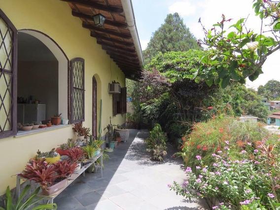 Casa Em Rio Do Ouro, São Gonçalo/rj De 150m² 3 Quartos À Venda Por R$ 310.000,00 - Ca412686