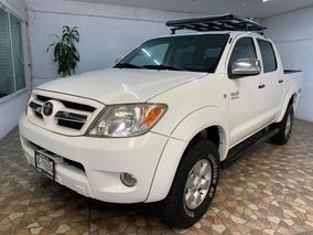 Toyota Hilux Sr Muy Bonita Impecable Credito Manejo Perfecto