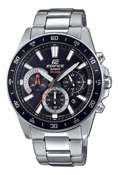 Reloj Casio Edifice Efv-570d-1avudf Nuevo