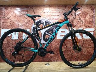 Bicicleta Venzo Primal Ex