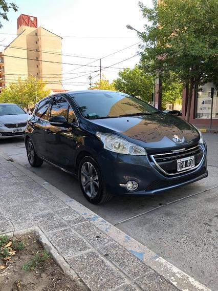 Vendo / Permuto Peugeot 208