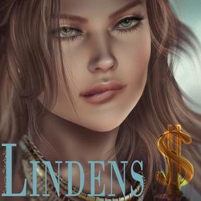Second Life 2.000 Lindens - Rápido, Seguro E Econômico!