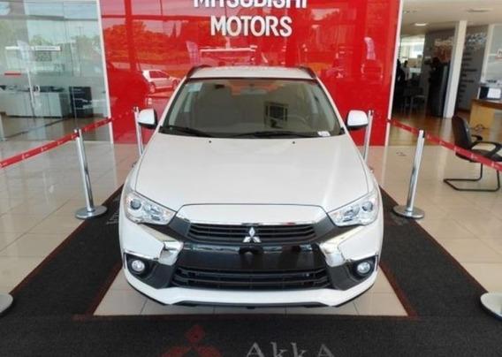 Mitsubishi Asx 2,0 2020 0km Branco