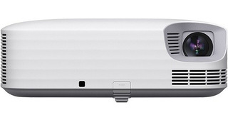 Videoproyector Casio Hibrido Laserled Xj-s400wn Dlp Wxga