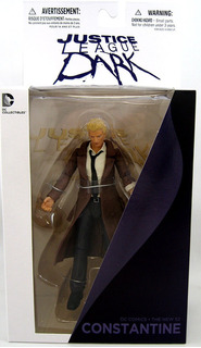 Dc Collectibles Dc Comics The New 52: Constantine