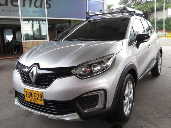 Renault Captur Full Equipo