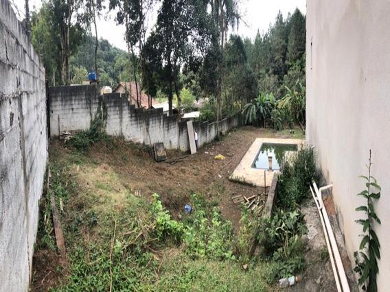 Terreno À Venda Em Mairiporã, Com 300m² Área Total - Te00143 - 34167594
