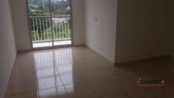Apartamento Com 2 Dormitórios Para Alugar, 53 M² Por R$ 800,00/mês - Taquara - Rio De Janeiro/rj - Ap0235