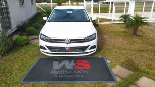 Volkswagen Virtus 1.6 2020 Msi Mecânico
