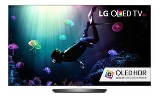 """Smart TV LG OLED65B6P 4K 65"""""""