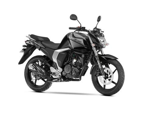 Yamaha Fz Fi 0km Ahora 12 Sin Interes En Brm !!!