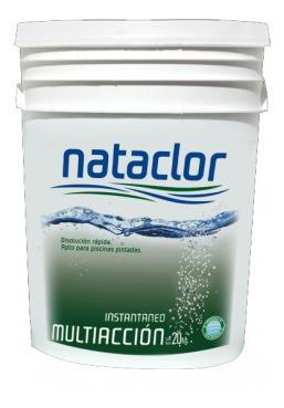 Nataclor C408h-dicloro 20kg