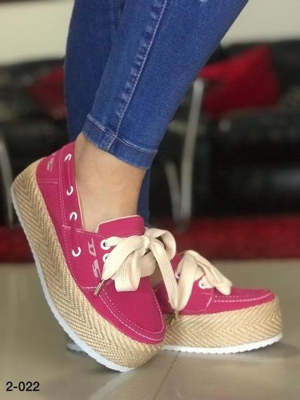 Zapatos De Plataforma Para Damas,mujer Colombianas