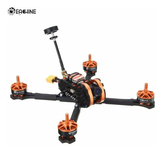 Drone Racer Eachine Tyro99 Montado