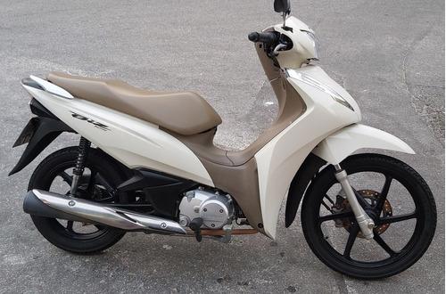 Imagem 1 de 8 de Honda Biz 125