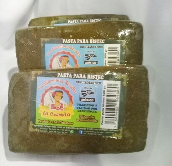 9kg Envió Incluido Condimentos Yucatecos 100% Artesanal