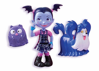 Vampirina Muñeca Figura Surtidas Original Disney