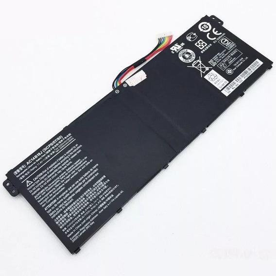Bateria Acer Aspire Chromebook 11 V5-122p V5-132 Ac14b18j