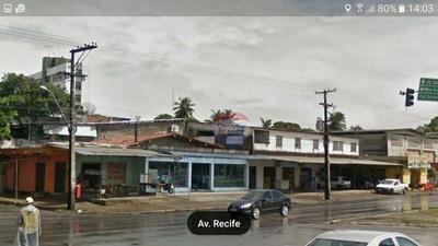 Galeria Na Avenida Recife - Ga0006