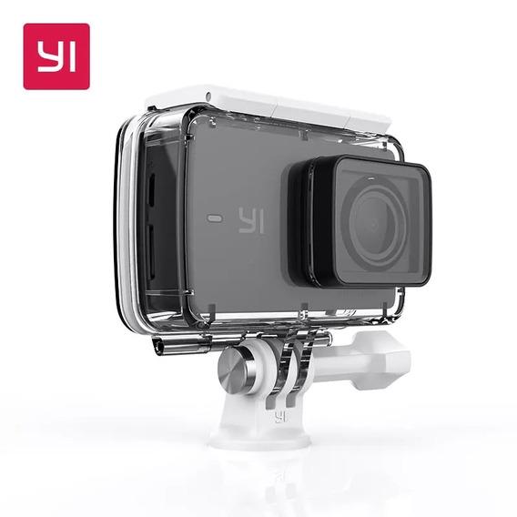 Câmera De Ação Xiaomi Yi Discovery 4k+ Caixa Estanque +32gb