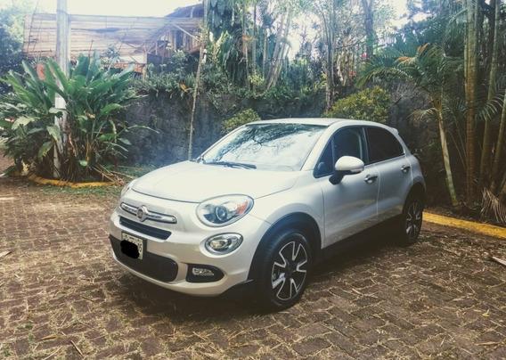 Fiat 500 2.4