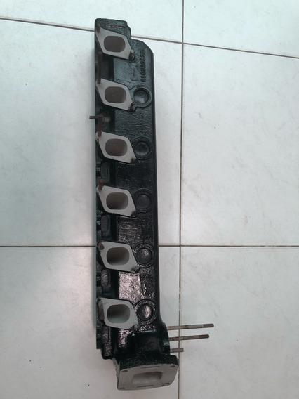 Mufla De Escapamento Motores Mercury Diesel 4.2l