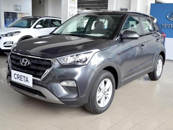 Hyundai Creta Premium En Oferta Especial