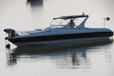 Lancha Coral Angra 32 Dies Ñ Cimitarra, Real, Focker Phantom