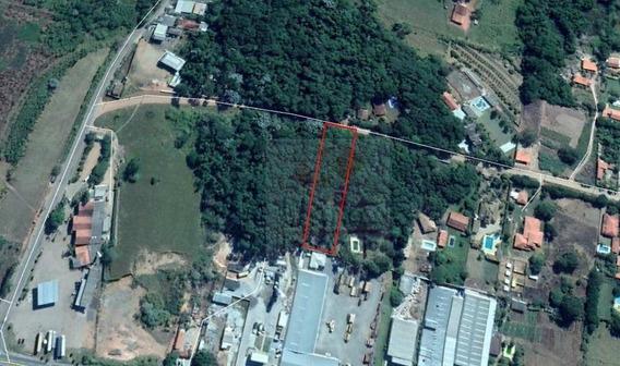 Terreno Residencial À Venda, Residencial Moenda, Itatiba. - Te0824
