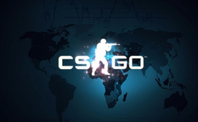Counter-strike: Global Offensive - Pc/steam