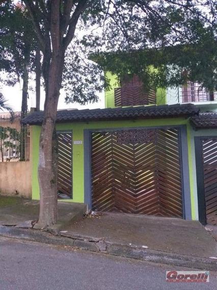 Casa Com 3 Dormitórios À Venda, 170 M² Por R$ 380.000,00 - Jordanópolis - Arujá/sp - Ca0907