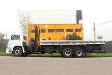 Caminhão Volks 24220 2008 Munck 32000 = 30000 33000 35000
