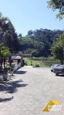 Chácara Recanto Suiço 20 Klms Centro Cidade - 3002