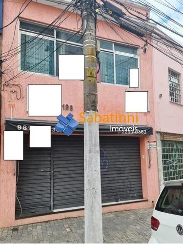 Galpão A Venda Em Sp Santana - Gl00130 - 69219401