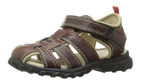 Zapatos Tipo Sandalias Niñ@s Carter`s Talla 9 /15,6 Cm