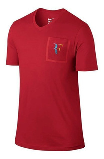 apariencia estética el precio más baratas última moda Camiseta Roger Federer - Deportes y Fitness en Mercado Libre ...