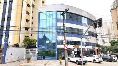 Sala Para Alugar, 34 M² Por R$ 1.530/mês - Jardim Monte Kemel - São Paulo/sp - Sa0104