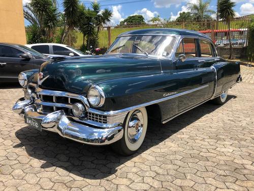 Cadillac Eldorado 1951 5.4 32v Imperial
