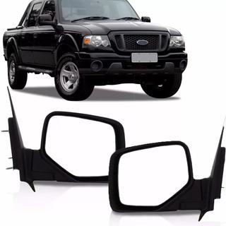 Espejo Ford Ranger 2004 2005 2006 2007 2008 2009 Manual Ft