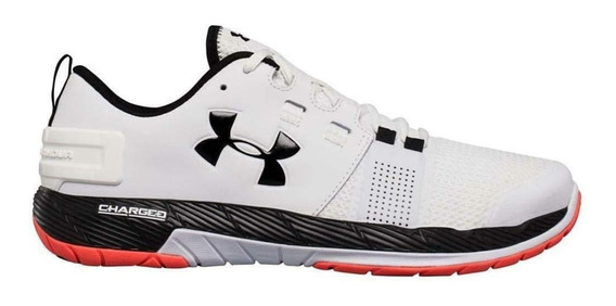 Tênis Under Armour Commit Training Infrared Running