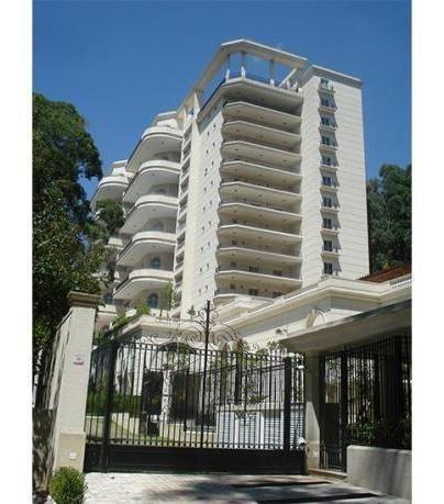 Cobertura Para Venda Em São Paulo, Morumbi, 6 Dormitórios, 6 Suítes, 8 Banheiros, 14 Vagas - 0122c_2-958889