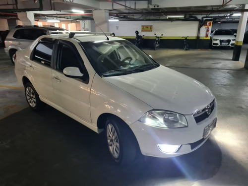 Fiat Siena 1.4 Flex Completo.