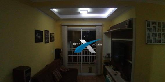 1º Andar, 3 Dormitórios Sendo 1 Suíte E No Condomínio Flex Suzano E Condomínio Flex Suzano - Ap5025