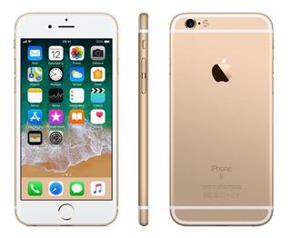 Seminovo: iPhone 6s 32gb Rose Gold - Delu