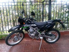 Kawasaki Klx 150l, 2019, Sólo 60 Km!