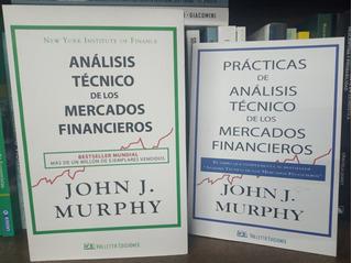 Combo Analisis Tecnico De Los Mercados Financieros